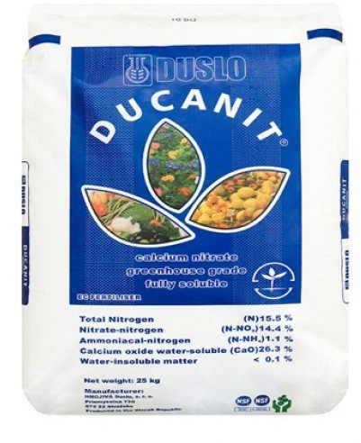 high nitrogen fertilizer